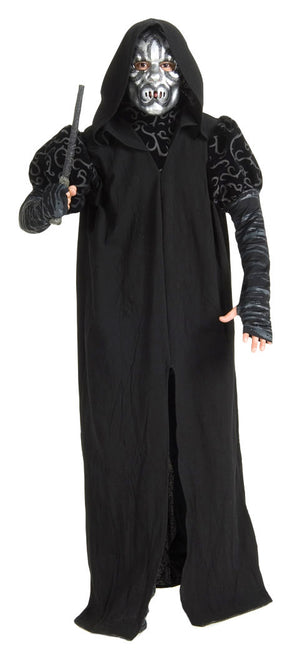 Death Eater Costume - (Adult)