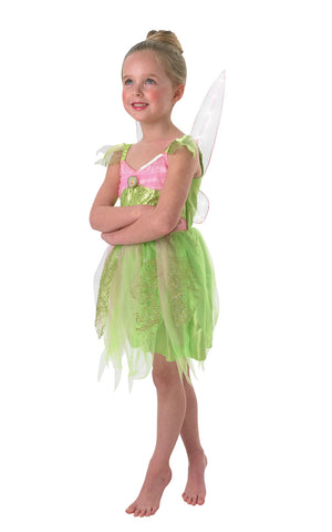 Tinker Bell Light-Up Costume