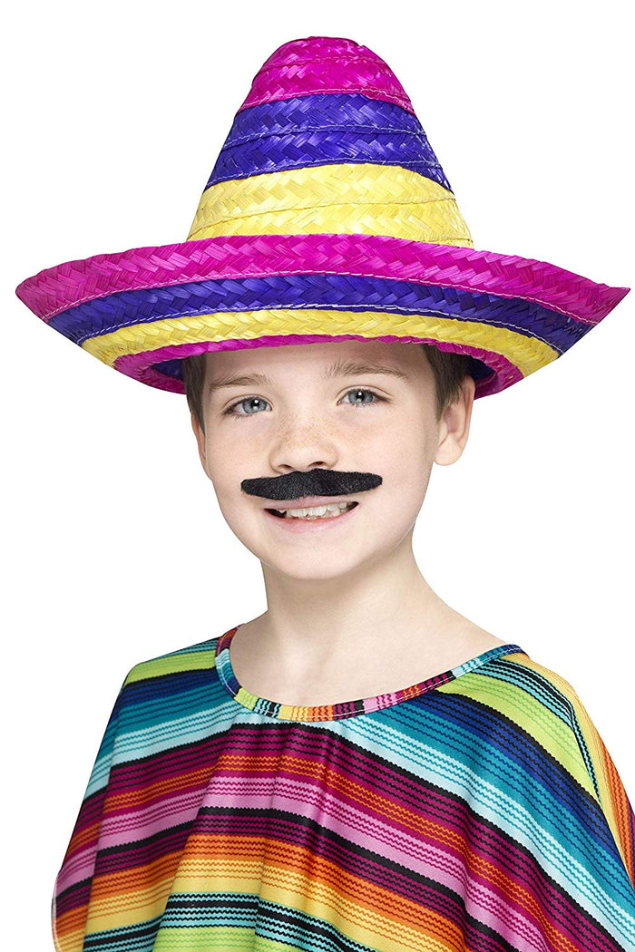 Sombrero Hat - Child