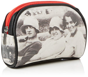 1927 Cosmetic Bag Beauty Case