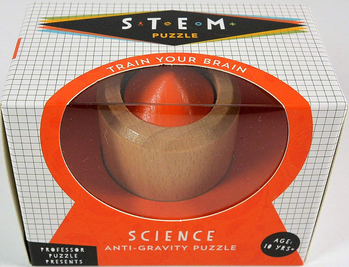 Stem Anti Gravity Science Puzzle