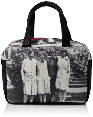 1927 Wash/Toiletry Bag