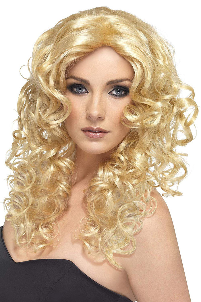 Glamour Wig - Blonde