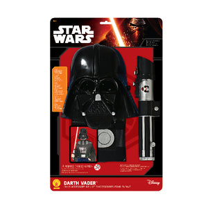 Darth Vader Blister Set - (Child)