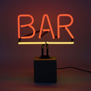 Neon Light Up - BAR