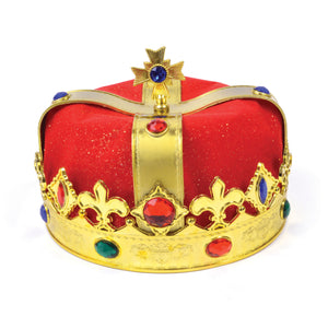 King's Crown, Red Velvet