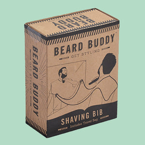 Beard Buddy Shaving Apron