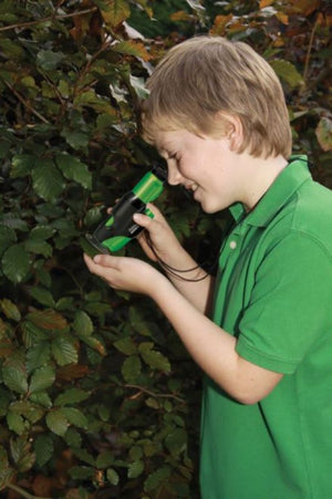 Outdoor Adventure Microscope
