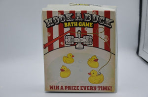 Hook A Duck Bath Game