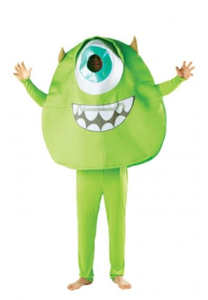 Monsters University - Mike Costume - (Adult)