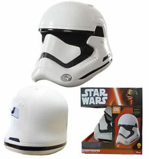 Stormtrooper 2 Piece Mask