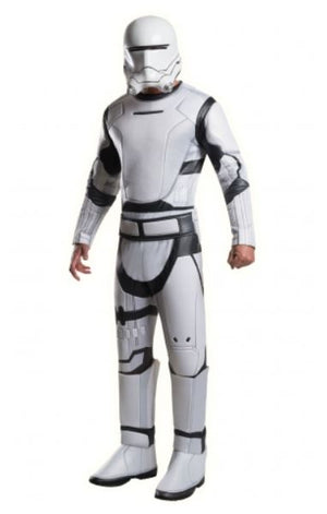 Deluxe Flametrooper Costume - (Adult)
