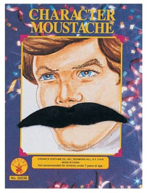 Character (Assortment) Moustache