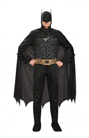 Dark Knight Rises - Batman Costume - (Adult)