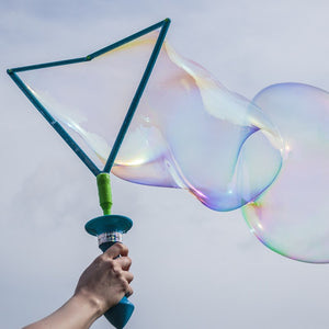 Bubble Sword