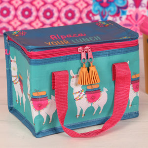 Alpaca Your Lunch Cooler Bag