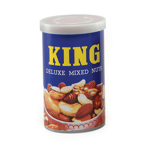 King Mixed Nuts