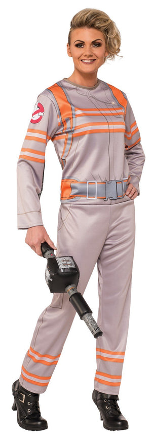 Female Ghostbusters Costume (Adult)
