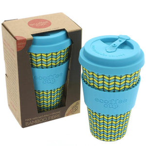 Ecoffee Cup + Norweaven - 14oz