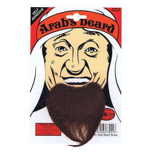 Arab Goatee/Beard - Brown