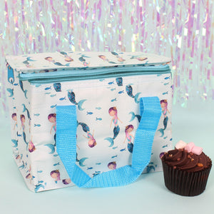 Melody The Mermaid Cooler Bag
