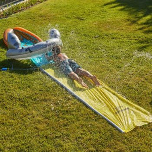 Slip N' Slide Wave Rider Mega Shark - 16ft