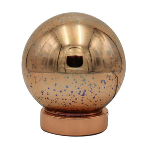 Galaxy Table Lamp - Rose Gold