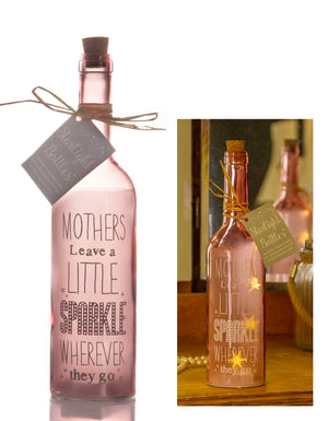 Starlight Bottle: Mothers