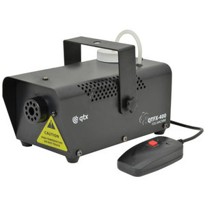 Compact Fog Machine QTFX-400