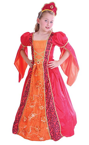 Deluxe Princess Costume