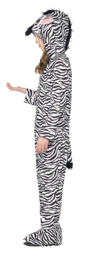 Zebra Costume, Child