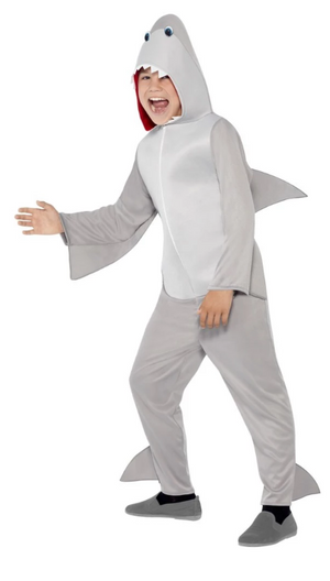 Shark Costume - Child