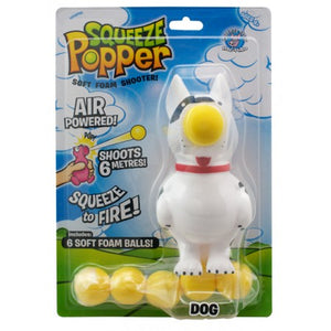 Squeeze Popper: Dog