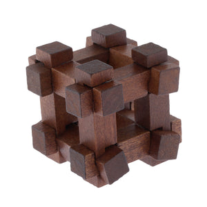 Great Minds: Men's Set of 5 Puzzles