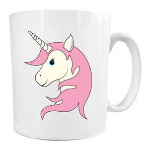 Fun Faces Mug Unicorn