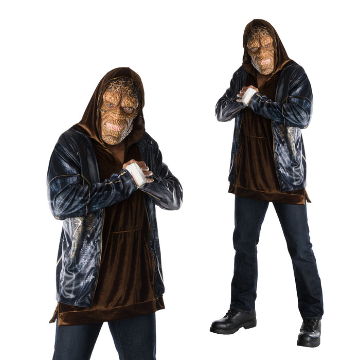 Killer Croc Costume - (Adult)