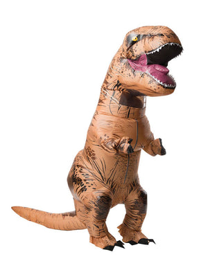 Inflatable T-Rex Costume (Adult)