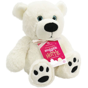 Snuggable Hottie: Polar Bear