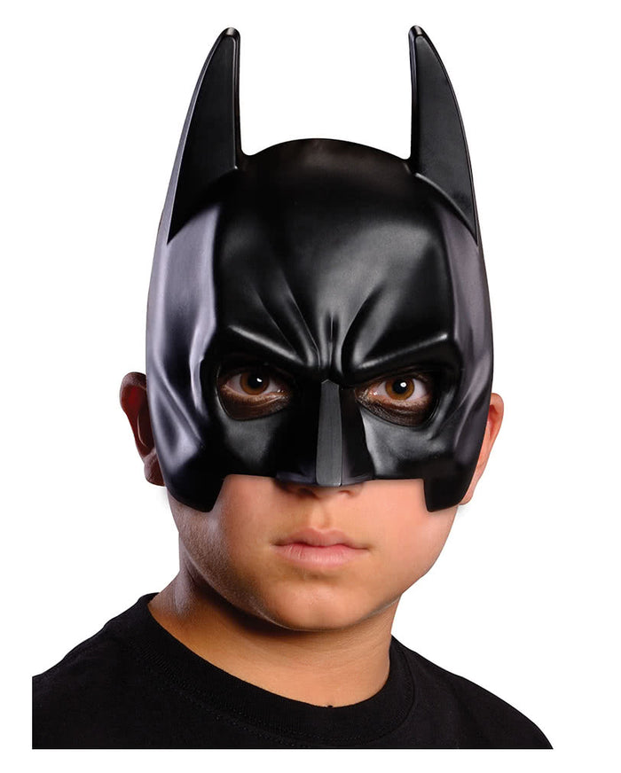 Batman Mask - (Child)