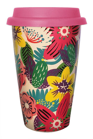 Bamboo Cup - Jungle