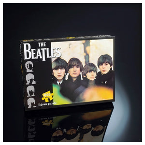 The Beatles - Beatles 4 Sale 1000 piece puzzle
