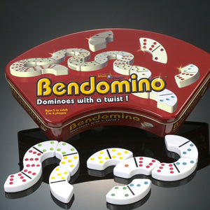 Bendominoes
