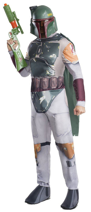 Boba Fett Costume (Adult)