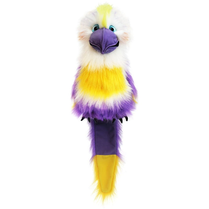 Large Birds Puppet - Cockatiel