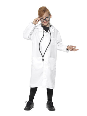 Doctor/Scientist (Unisex) Costume