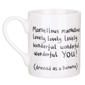 WONDERFUL YOU Mug