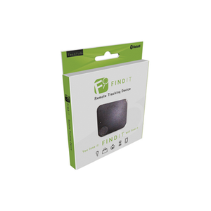 Findit Remote Tracking Device
