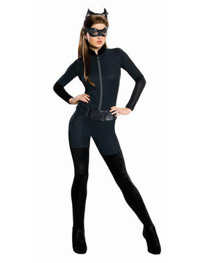 Catwoman Costume - (Adult)
