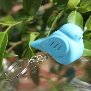 Key Tweeter Key Finder