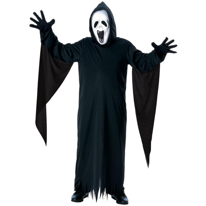 Halloween - Howling Ghost Costume - (Child)